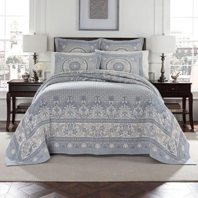 Williamsburg Bedspread
