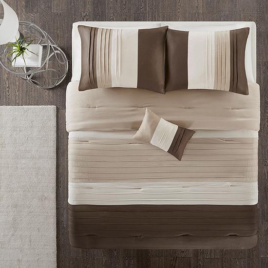 510 Design Careen 4-pc. Comforter Set