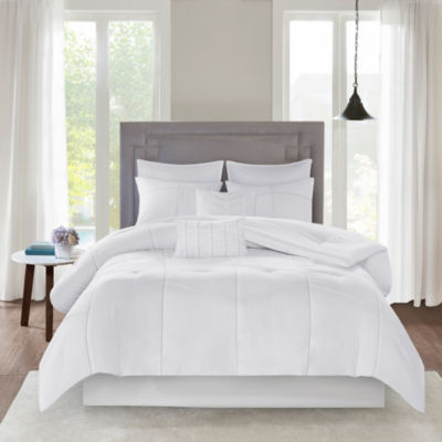 510 Design Talley 8-pc. Comforter Set