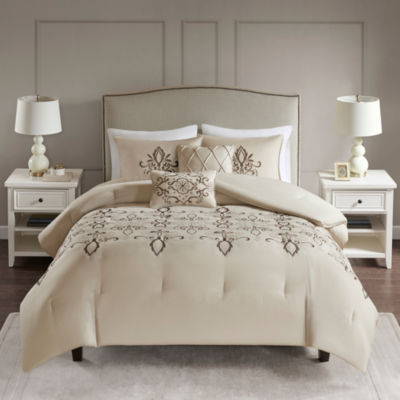 510 Design Salvan 5-pc. Comforter Set