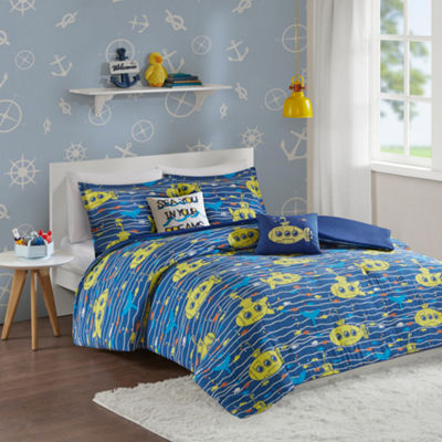 Urban Habitat Kids Marina Duvet Cover Set