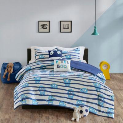 Urban Habitat Kids Boo Comforter Set