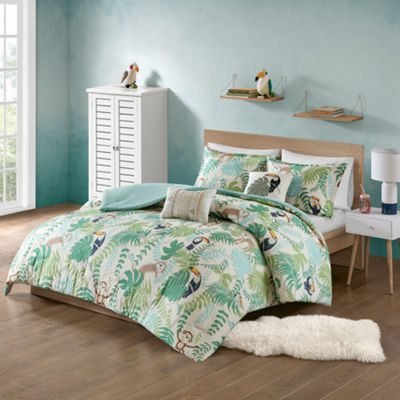 Urban Habitat Kids Jungle Book Comforter Set