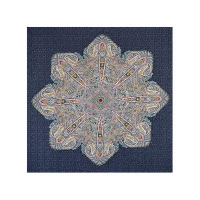 Intelligent Design Genny Tapestry
