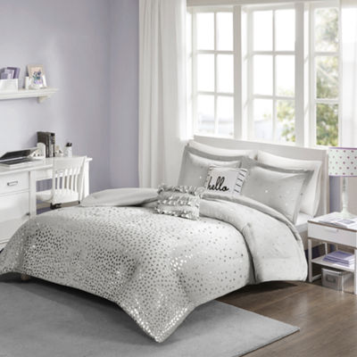 Intelligent Design Liv Comforter Set