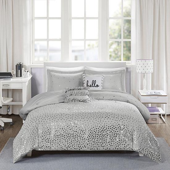 Intelligent Design Liv Comforter Set