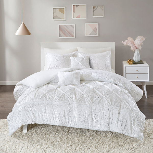 Intelligent Design Everly Comforter Set