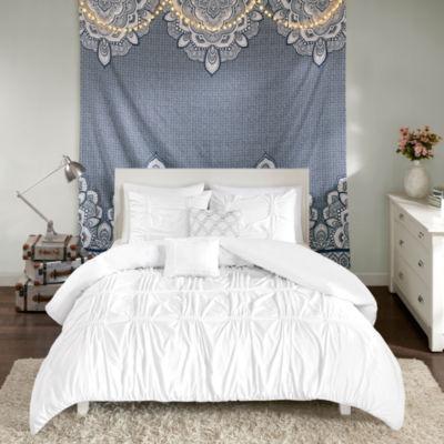 Intelligent Design Quinn Comforter Set