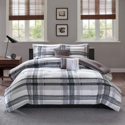 Intelligent Design Jax Comforter Set