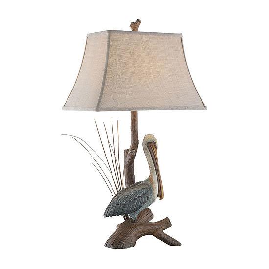 Seahaven Pelican Table Lamp