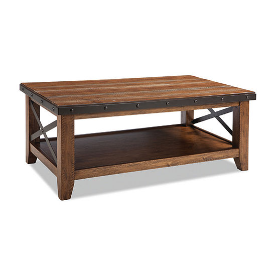 Taos Coffee Table