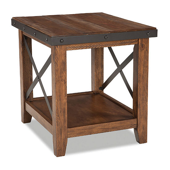 Taos End Table