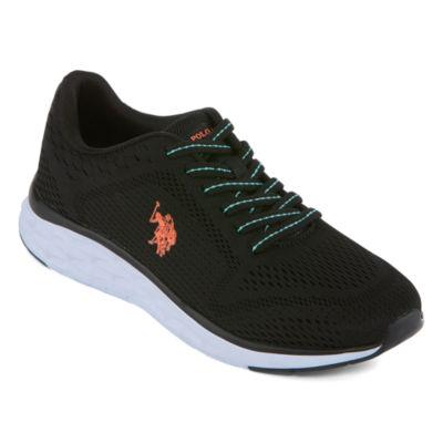 Us Polo Assn. Simone-E Womens Sneakers