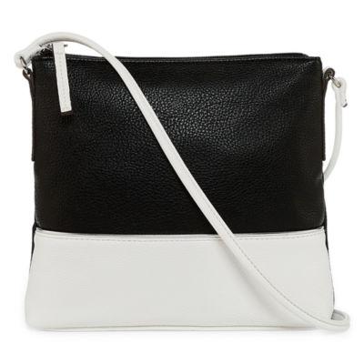 Worthington Jeana Crossbody Bag
