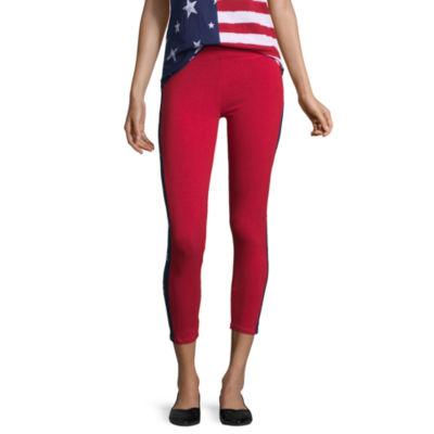 Mixit Women's Americana Leggings