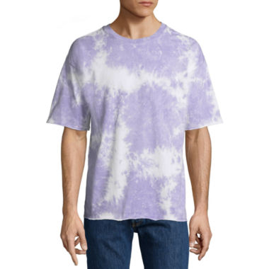 Arizona Short Sleeve Tie Dye T-Shirt