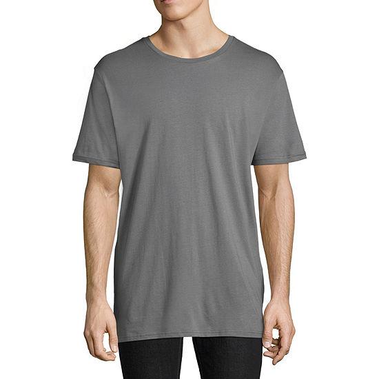 Arizona Mens Round Neck Short Sleeve T-Shirt