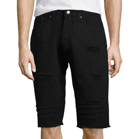 Akademiks Pull-On Shorts