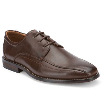 X-Ray Mens Coperti Oxford Shoes Lace-up