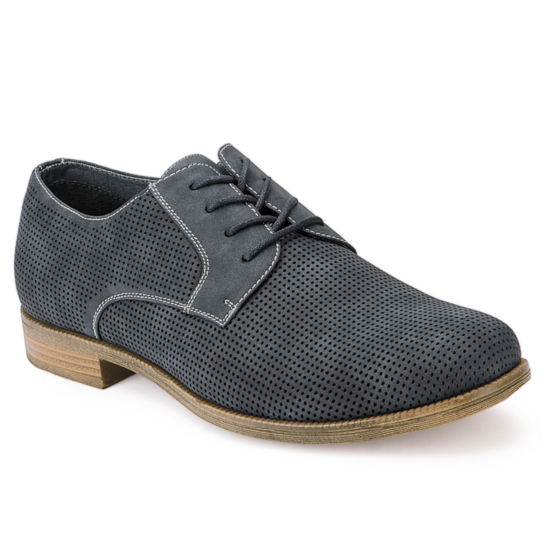 X-Ray Forza Mens Oxford Shoes Lace-up Round Toe