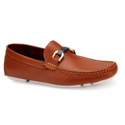X-Ray Trial Mens Moccasins