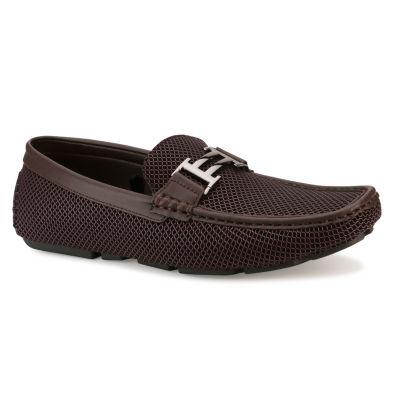 X-Ray Mens Tirsuli Round Toe Slip-on Loafers