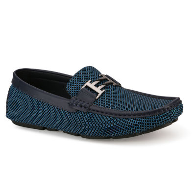 X-Ray Mens Tirsuli Round Toe Slip-on Loafers