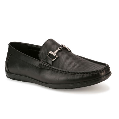 X-Ray Mens Cholatse Round Toe Slip-on Loafers