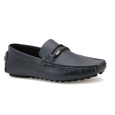 X-Ray Mens Taboche Moccasins Slip-on
