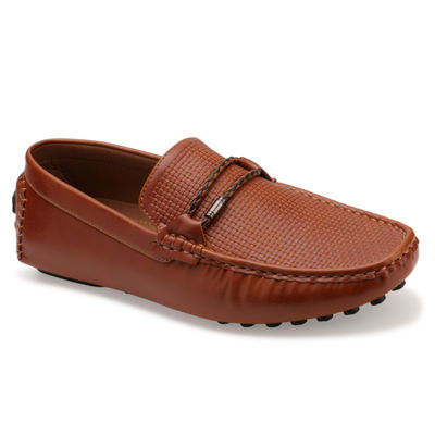 X-Ray Mens Taboche Loafers Slip-on Round Toe