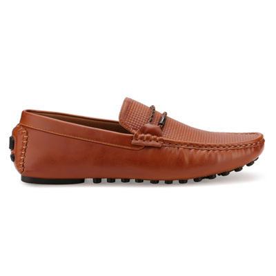 X-Ray Taboche Mens Moccasins Slip-on Round Toe