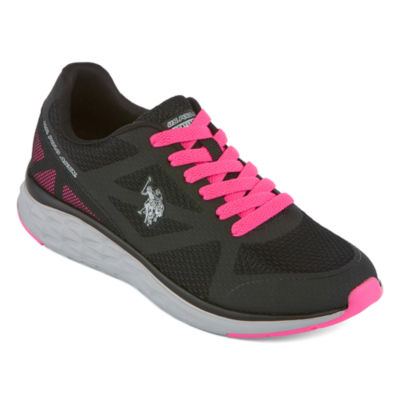 Us Polo Assn. Shirlee Womens Sneakers