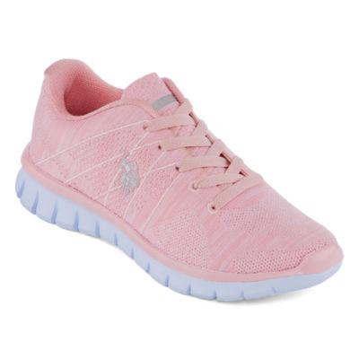 Us Polo Assn. Cora-2 Womens Sneakers