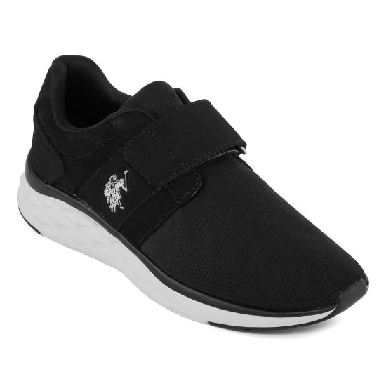 Us Polo Assn. Maya-Pm Womens Sneakers