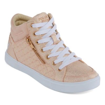 Us Polo Assn. Isabella Womens Sneakers