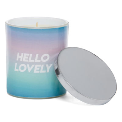 Mixit Ombre Jar Candle