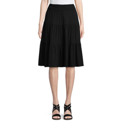 St. John's Bay Flip Flop Skirt - Tall 27