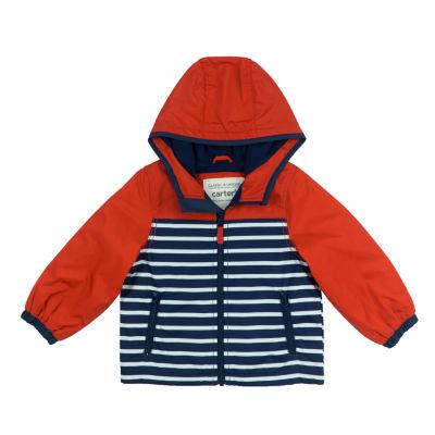 Carter's Midweight Fleece Jacket-Preschool Boys