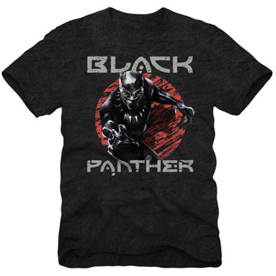 Avengers Black Panther Graphic Tee