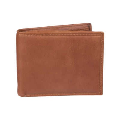 Stafford® RFID Secure Passcase Wallet