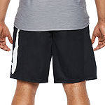 Nike Mens Elastic Waist Basketball Shorts - Big and Tall