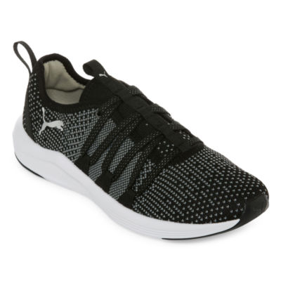 Puma Prowl Alt Knit Womens Training Shoes Lace-up