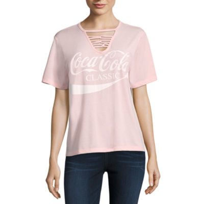 Coca Cola Tee - Juniors