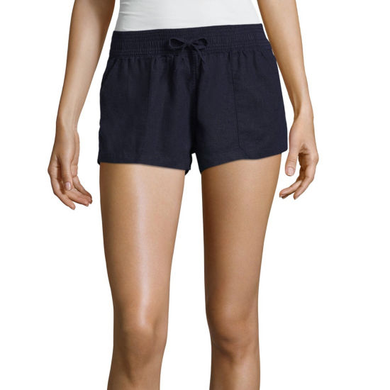 Arizona Soft Shorts-Juniors