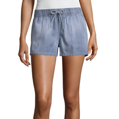 Arizona Soft Shorts-Juniors