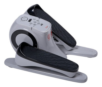 Sunny Health & Fitness Motorized Auto Assisted Elliptical Peddler Exerciser - SF-E3626