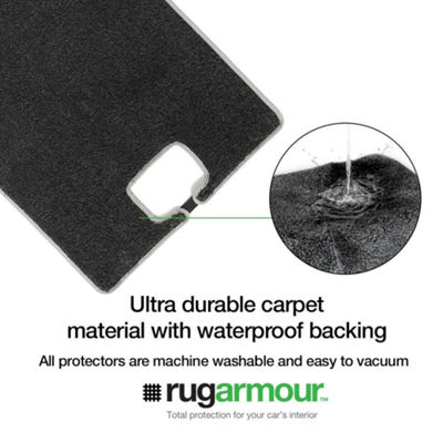 RugArmour Frontseat Protector