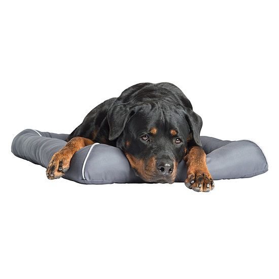 Pet Therapeutics TheraCool Cooling Gel Pet Bed
