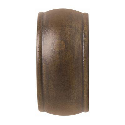 Kirsch Wood Trends - End Cap 2-pc. Finials