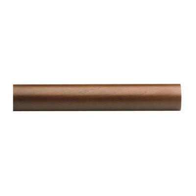 Kirsch Wood Trends 1 3/8 IN Curtain Rod
